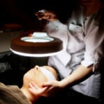 Facial Treatments at Capri College