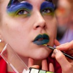 Peacock Makeup Artistry