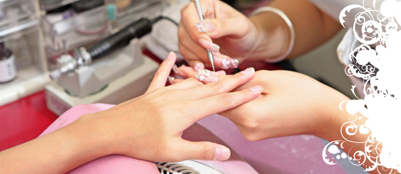 Nail Technician Program Capri College Iowa